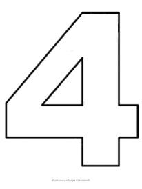 4 prazna