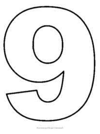9 prazna