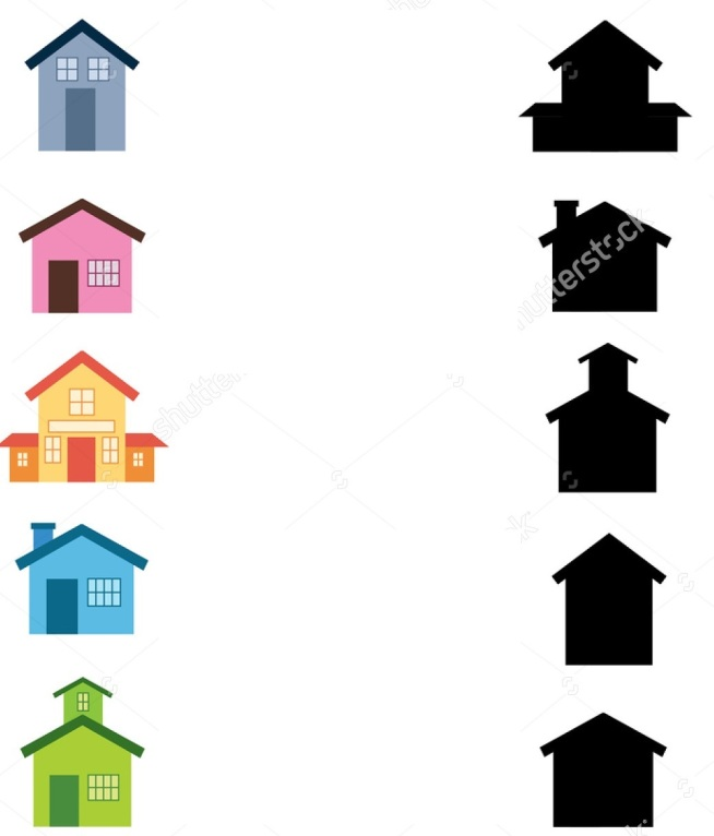 stock-photo-worksheet-recognizing-shapes-draw-a-line-to-match-houses-and-their-correct-shadow-333079493