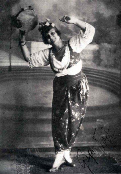 Теодора Арсеновић